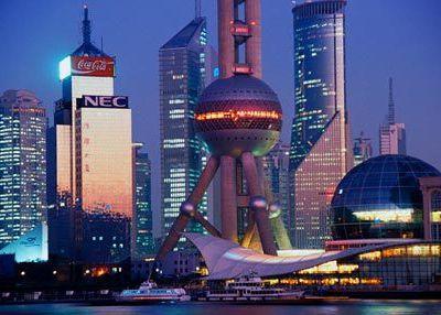 20 curiosidades de Shangai