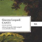 Canti - Leopardi Giacomo - Libro - BUR Biblioteca Univ. Rizzoli - Classici - IBS
