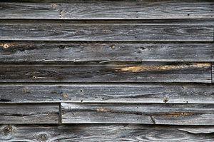 Mur de bois 3