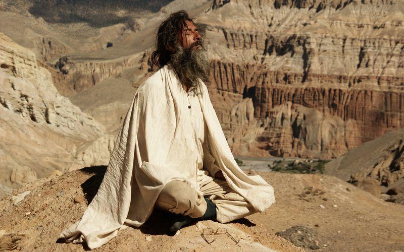 [critique] Sâdhu : en quête de spiritualité