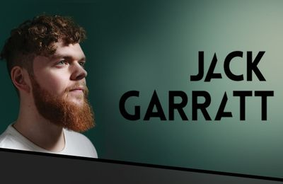 "Nouveau son:JACK GARRATT""Weathered"""