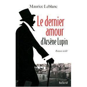 L'inédit d'Arsène Lupin