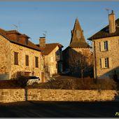 Vitrac - L'Auvergne Vue par Papou Poustache