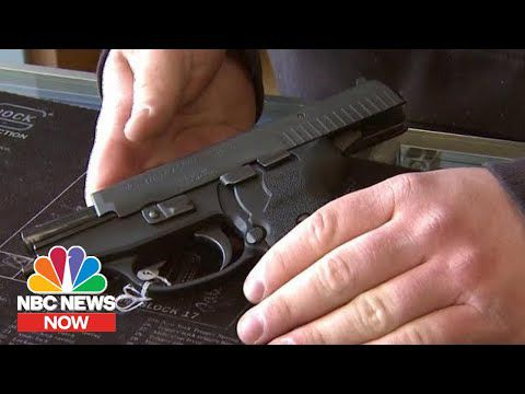 Gun Laws - What You Need to Know Before You Buy a Gun