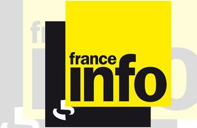 """""""Dans les coulisses de Roland Garros"""" au programme de « 5 jours à la une » sur France Info"""