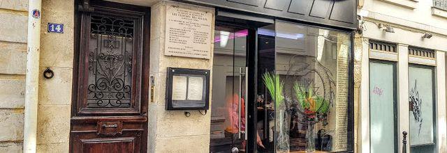 MUMI (Paris 1) : La gastronomie comme Art majeur