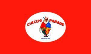 Bon anniversaire Circus Parade