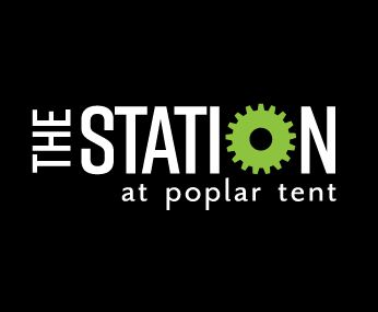 The Station at Poplar Tent