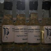 Mortlach 19Y Brachadair. - Passion du Whisky
