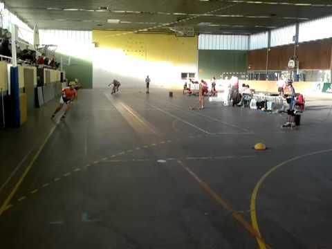 Video championat indoor st tulle 2011 fond vétéran hommes