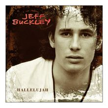"""Hallelujah"", Jeff Buckley"