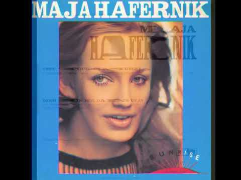 Maja hafernik, une chanteuse et actrice finlandaise, une ancienne modèle qui a travaillé au LIDO et a réalisé 4 disques