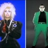 Spagna - Every Girl And Boy (1988).VOB