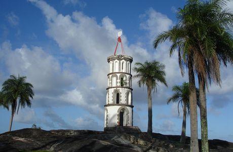 Guyane, Kourou