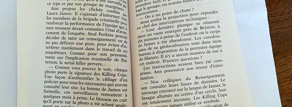 Test de la page 99 : mythe ou réalité ?