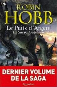 ROBIN HOBB – LES CITES DES ANCIENS TOMES 6, 7 ET 8