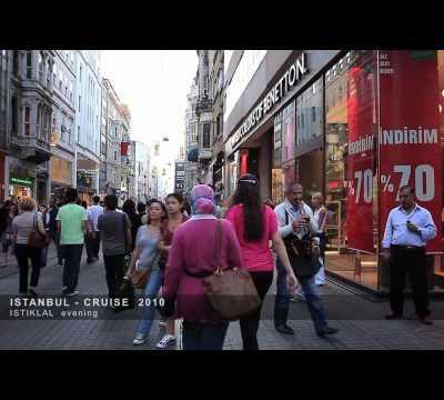 Gagner un voyage à Istanbul