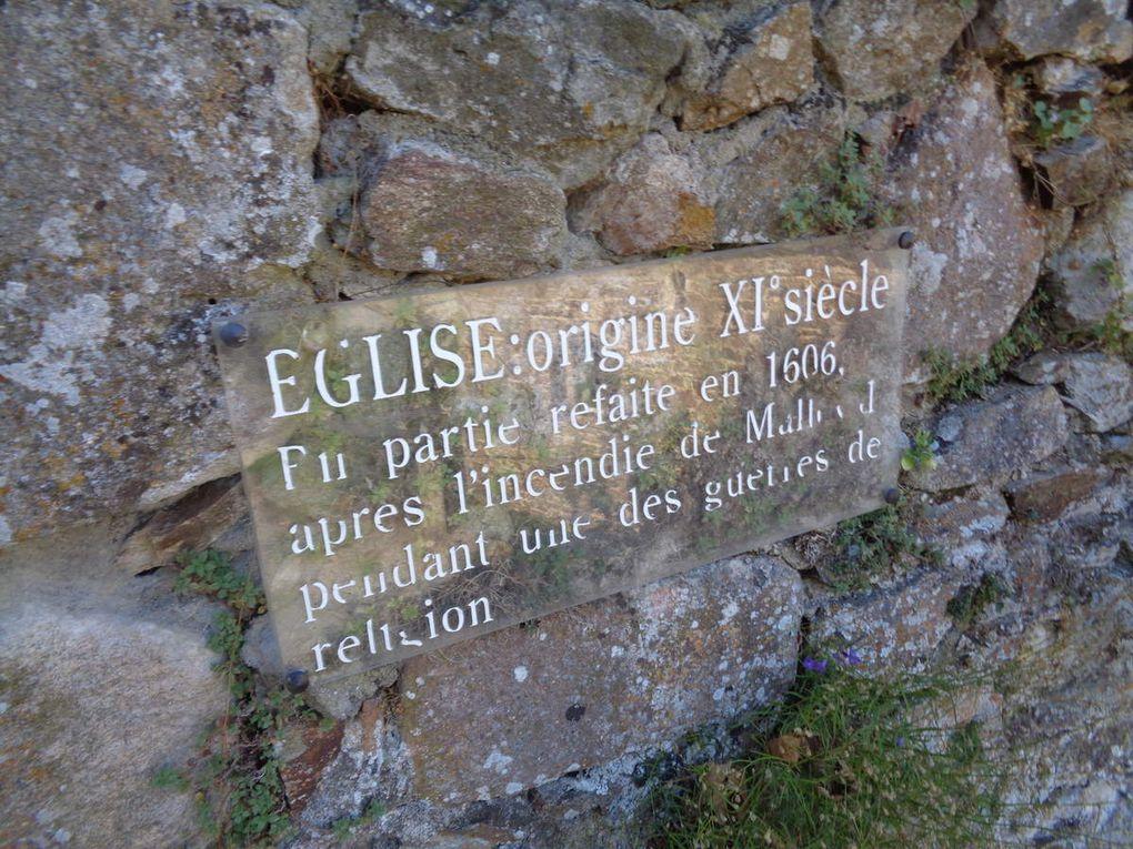 Ma rando du mercredi : Malleval -St Pierre de Boeuf