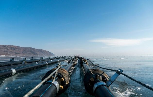 Un projet chinois de mise en bouteille du lac Baïkal provoque la colère en Russie