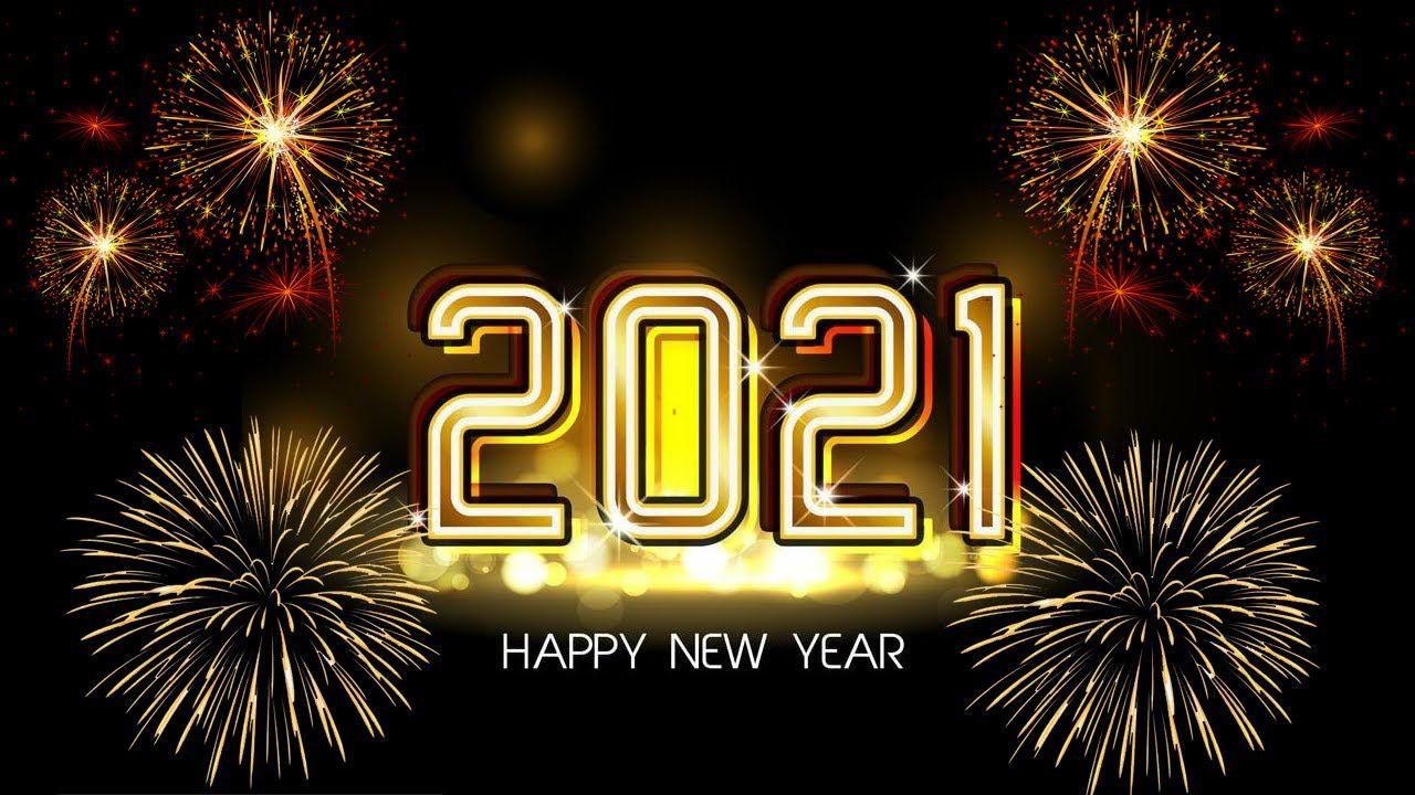Bonne année 2021 avec QueenWorld.fr