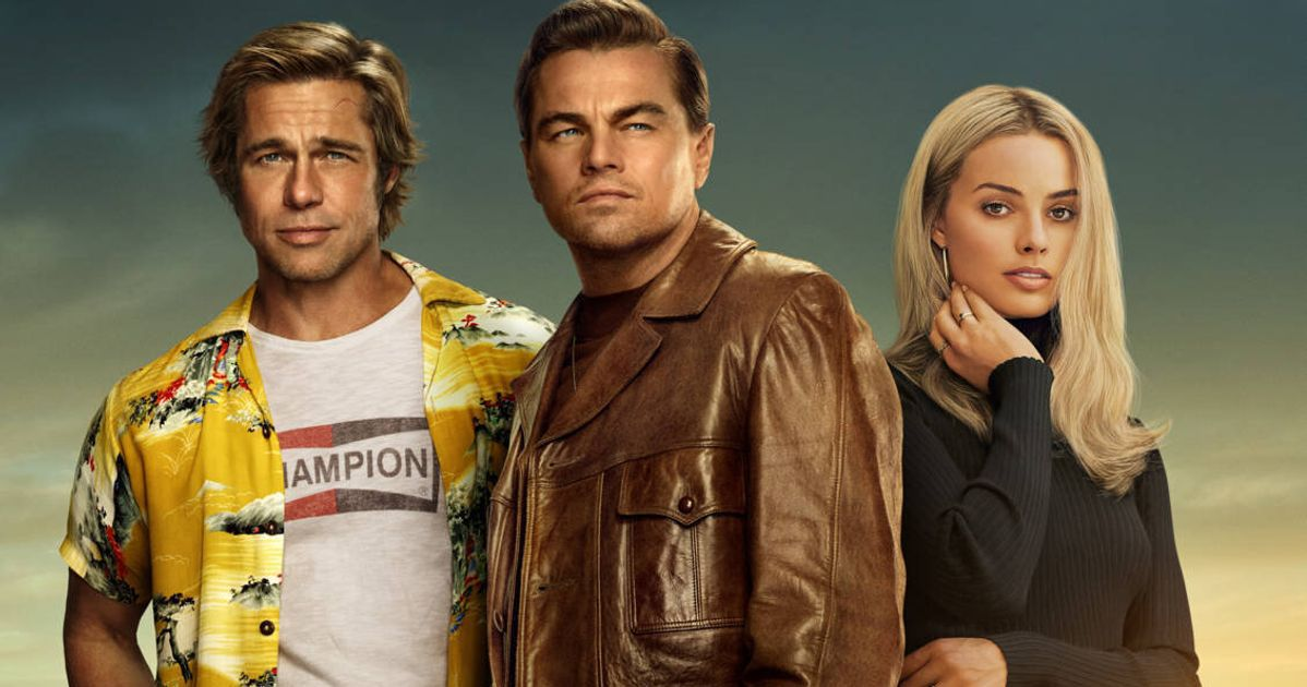 ONCE UPON A TIME IN HOLLYWOOD, TARANTINO ET SA VISION DES 60s