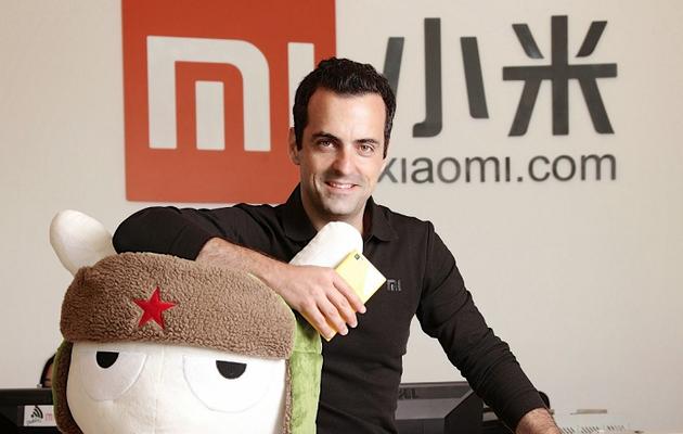 Opérateur mobile : Xiaomi devient MVNO