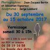 Nouvelle expo à LA RONDE DES ARTS  à St Hilaire du Rosier