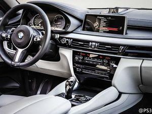 Nouveau BMW X6!