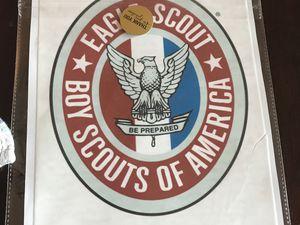 gateau scout