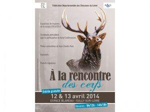 ArcTrap en Bord de Loire 12 et 13 avril 2014