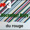 December Daily J3