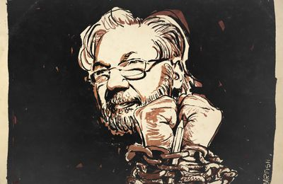 L'Empire n'en a pas fini avec Julian Assange – par Chris Hedges