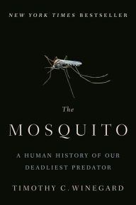 Free online download of books The Mosquito: A