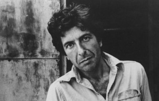 Leonard Cohen - Bird On The Wire