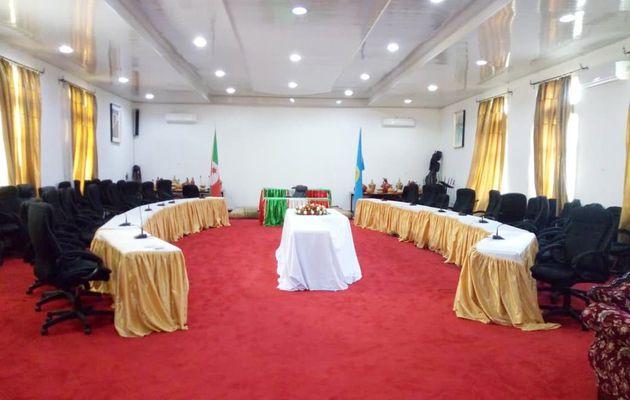 Comesa: Bujumbura joue son va-tout pour garder le sommet des chefs d'Etat