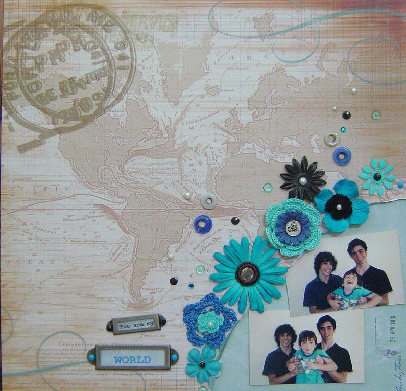 Album - USA