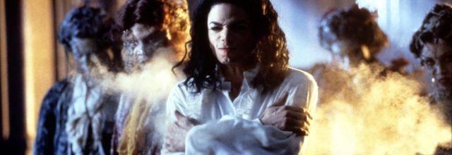Michael Jackson - Moonwalker et Ghosts (critique)