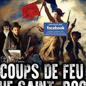 Facebook censure La Liberté guidant le peuple