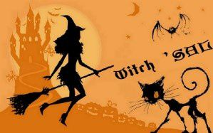 Witch'SAL, rdv de septembre 2020...
