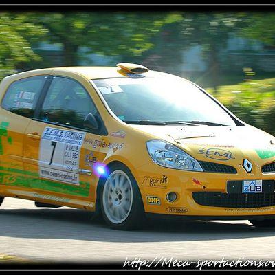 Rallye Kalt Bec 22.07.2012