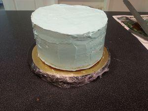 Gâteau d'anniversaire Cléo de Nile - Monster High - Angel's Kitchen