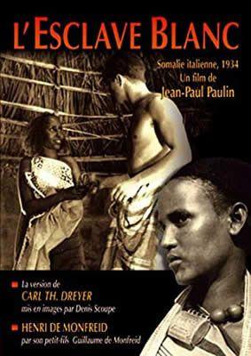 L'Esclave blanc de Jean-Paul Paulin
