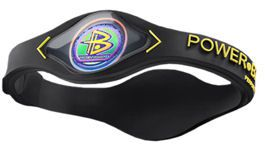 Power Balance, suite: une vaste blague!