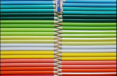 Crayons - Couleurs - Picture - Free