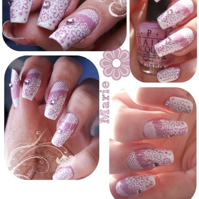 Stamping tout doux..