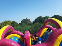 Lavoisier - Camping Ohlain