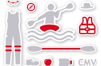 Guide à la pratique du kayak en mer