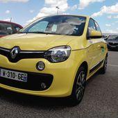 Après le Trafic, la nouvelle Twingo à l'essai sur FranceAuto-actu - FranceAuto-actu - actualité automobile en France et à l'étranger