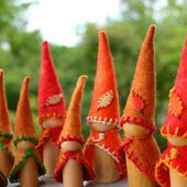 The Gnomes of Autumn