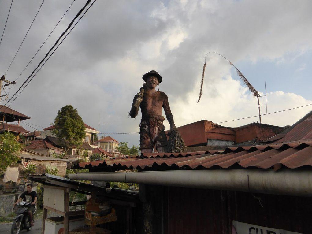 2014 - Indonésie J14 à 31
